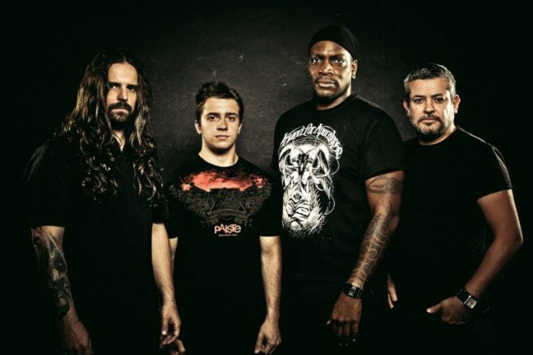 Dutch Metal Quiz 2017 – Sepultura