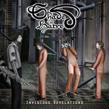 Shade Of Hatred | Invidious Revelations (EP review) ★★★★☆