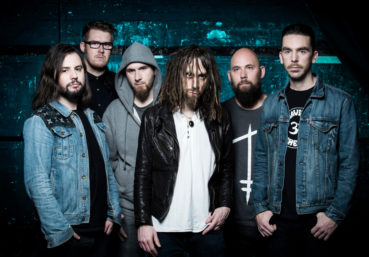 Dutch Heavy Music Quiz 2016 – SikTh
