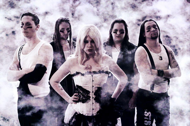 Sin7sinS | 'Lotus & Gen' about Purgatory (interview)