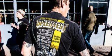 No new edition of Speedfest, but a new festival in 2017