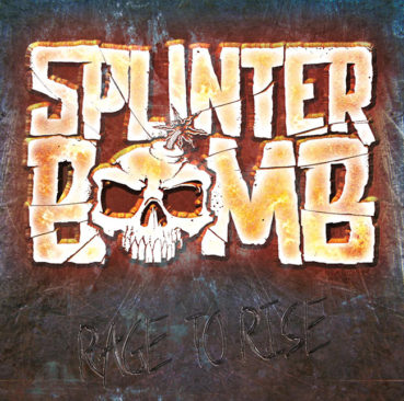 Splinterbomb – Rage To Rise (EP review) ★★★★☆
