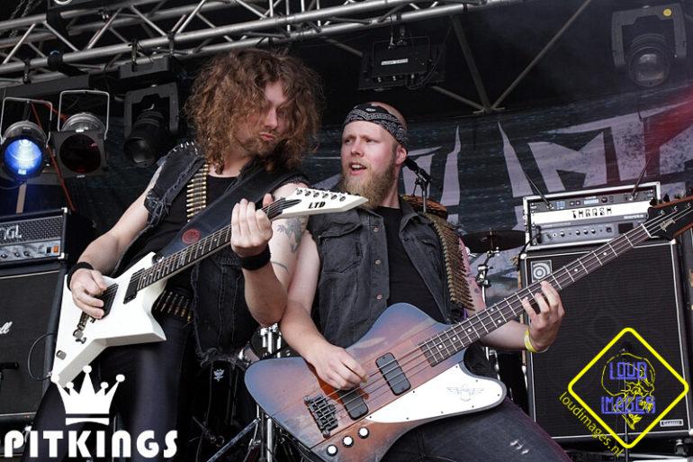 Stonehenge Festival 2016 (festival review)