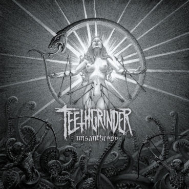 Teethgrinder – Misanthropy (album review) ★★★★☆
