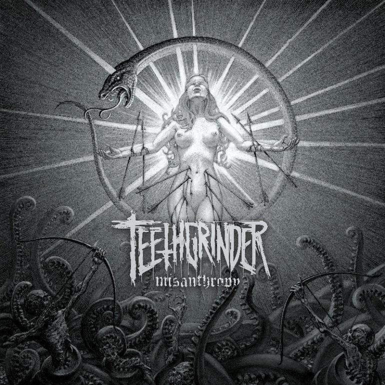 Teethgrinder – Misanthropy (album review) ★★★★☆