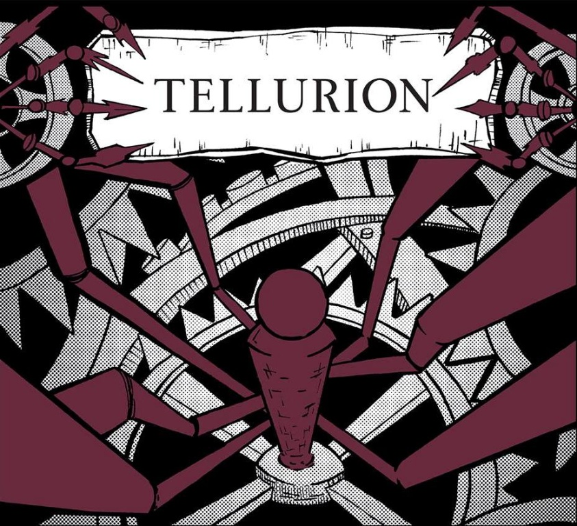 Tellurion | The Architect (official video)
