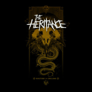 The Heritance – Routine to Decline (EP review) ★★★☆☆