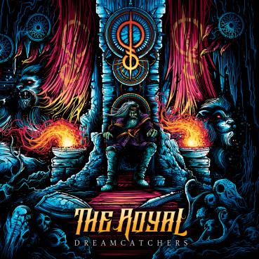 The Royal   Dreamcatchers (album review) ★★★★★