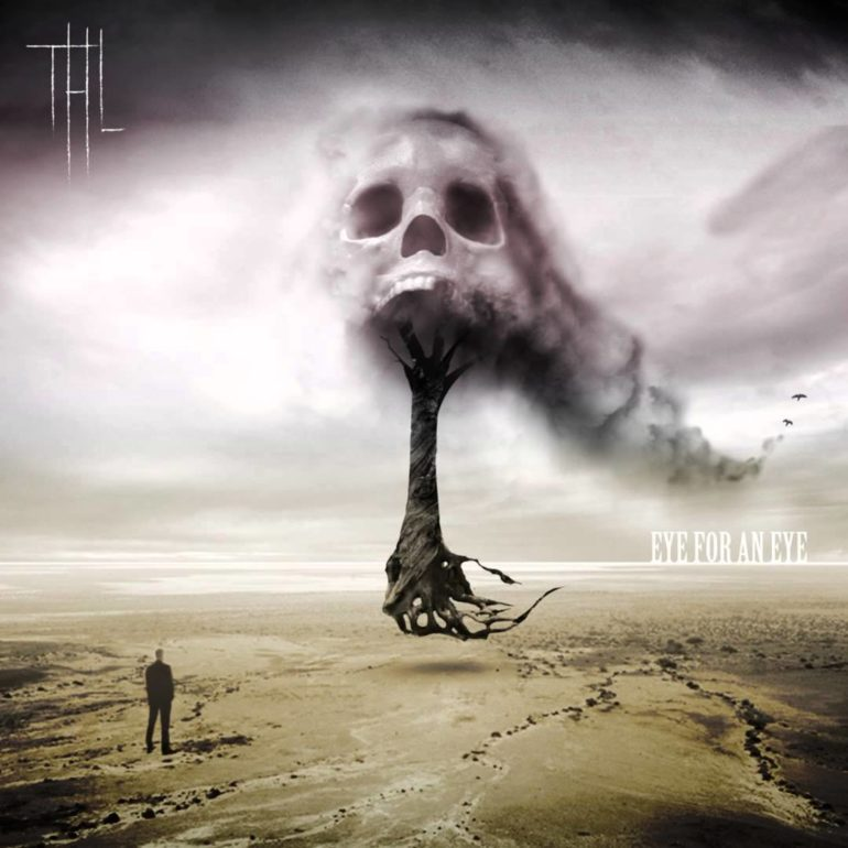 The Hangman's Lament – Eye For An Eye (EP review) ★★★☆☆