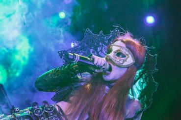 Female Metal Festival 2017 (festival review)