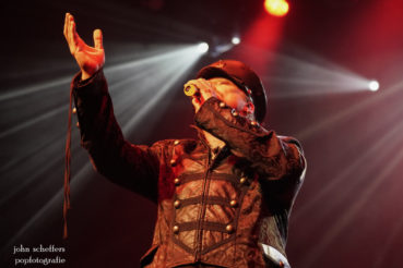 Therion + support – 013, Tilburg (concert pics)