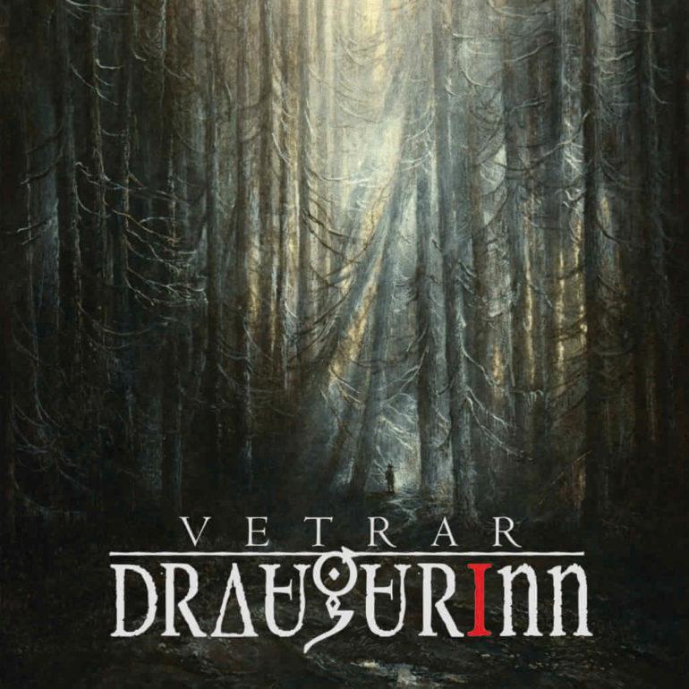 Vetrar Draugurinn – I (EP review) ★★★☆☆