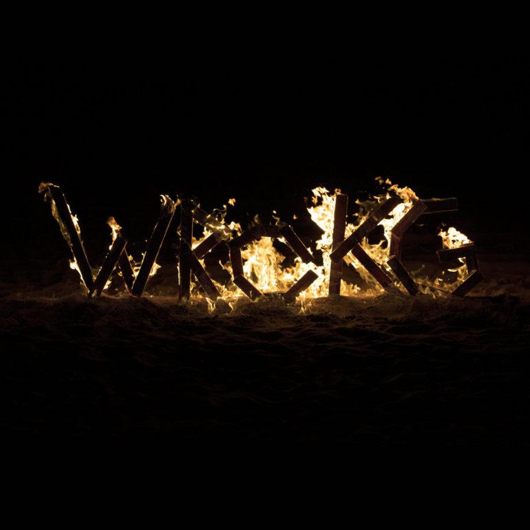 WRCKG – WRCKG (EP review) ★★★★☆