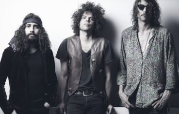 (UPDATE) WIN: 2×2 tickets Wolfmother – Melkweg, Amsterdam (July 24, 2018)