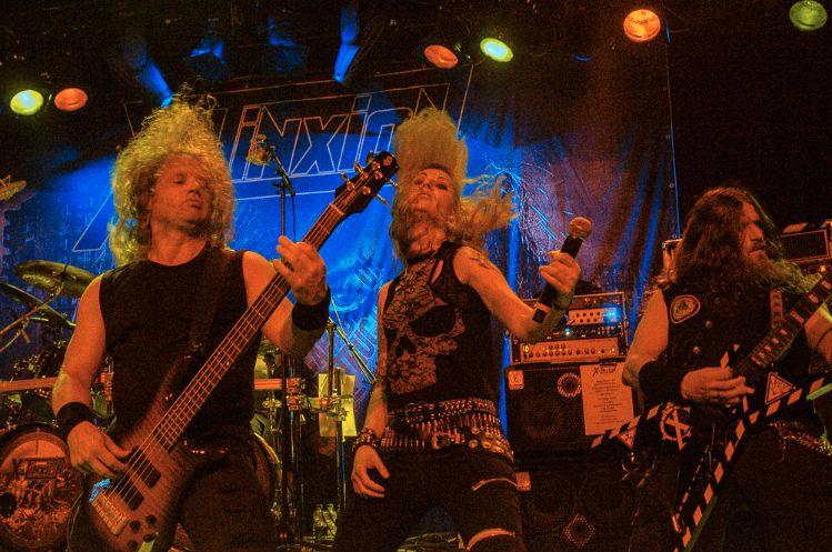 X-Tinxion + MagnaCult + Suicide Attack – Bibelot, Dordrecht (concert pictures)