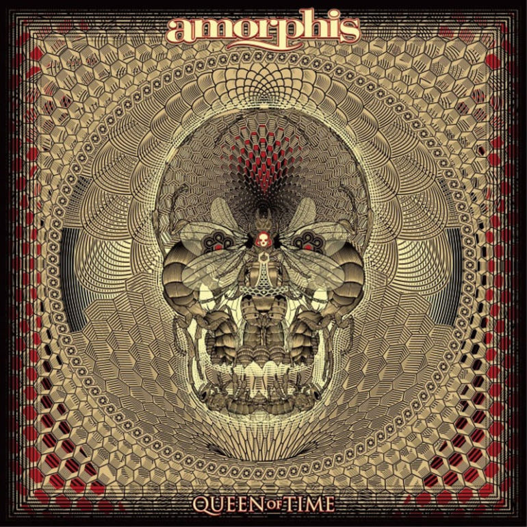 Amorphis – Queen Of Time (album review) ★★★★★