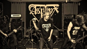 Asphyx | Death The Brutal Way (official video)