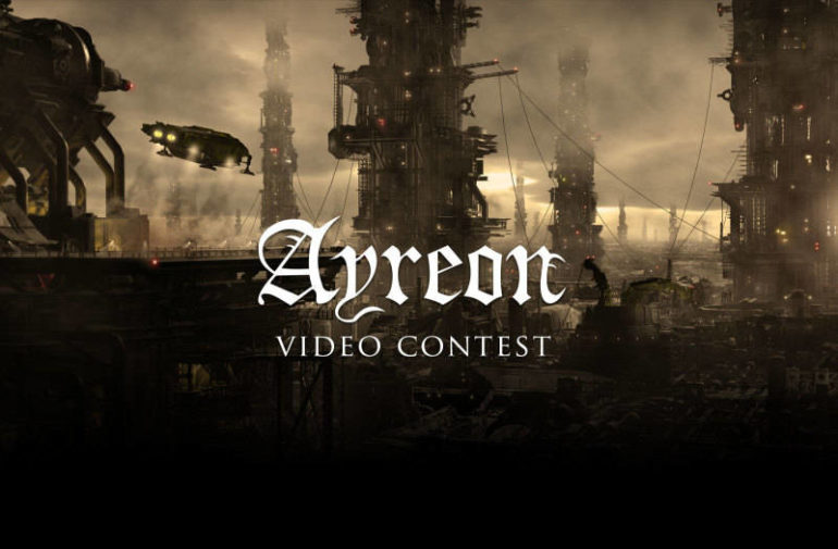 Ayreon reveals four 'fan videos' for new track 'The Source Will Flow'