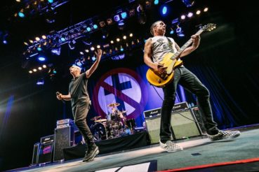 Bad Religion – Tivoli, Utrecht (concert review)