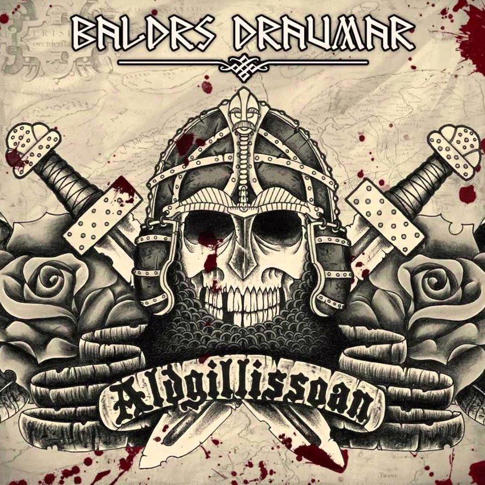 Baldrs Draumar | Aldgillissoan (album review) ★★★★☆