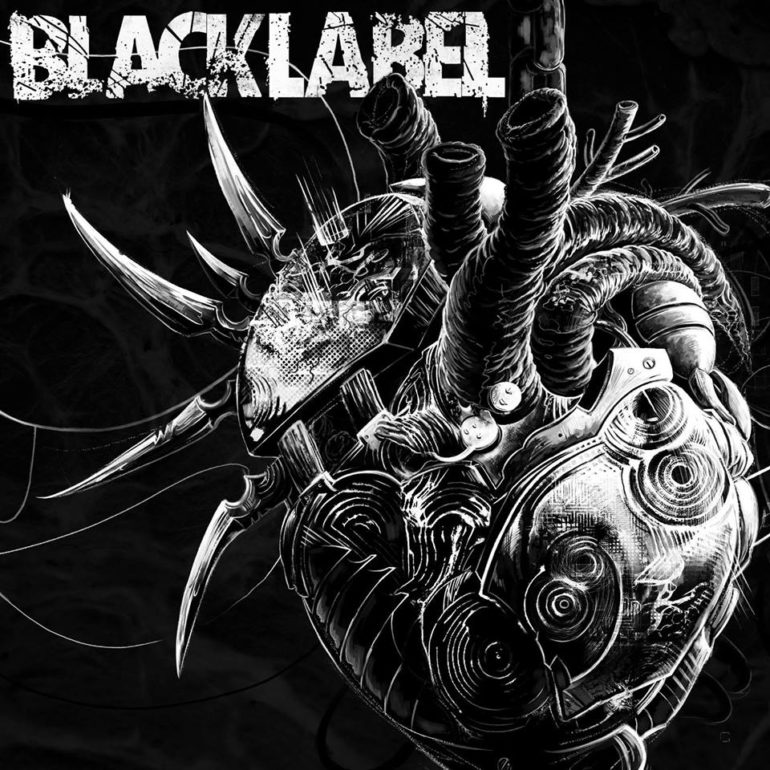 Black Label – Never Sleep Again (official video)