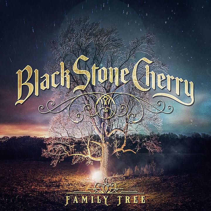 Black Stone Cherry – Family Tree (album review) ★★★★☆