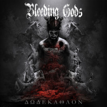 Bleeding Gods – »Dodekathlon« (album review) ★★★★☆