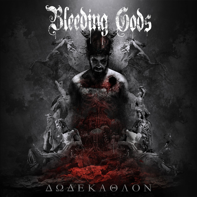 Bleeding Gods – »Dodekathlon« (album review) ★★★★☆