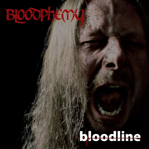 Bloodphemy – Bloodline (album review) ★★★☆☆
