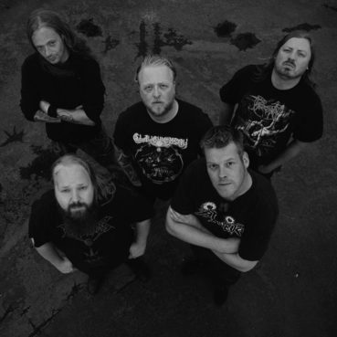 Burning Hatred – Perceived Infestation (official video)