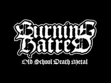 Burning Hatred – Doomed City (lyric video)