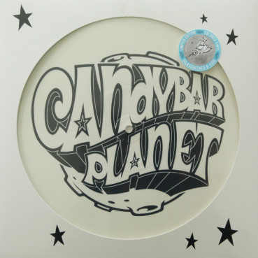 Candybar Planet | Candybar Planet (EP review) ★★★★☆