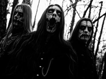 Carach Angren | Lingering In An Imprint Haunting (new song)