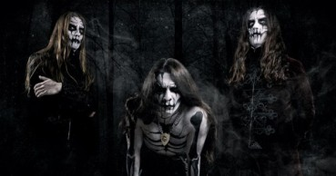 Carach Angren | There's No Place Like Home (lyric video)