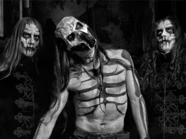 Dutch black metal band Carach Angren confirmed for Graspop 2016!