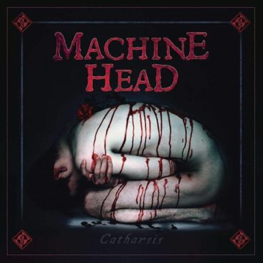 Machine Head – Catharsis (album review) ★★★★☆