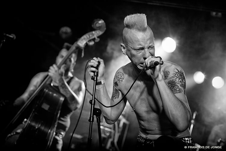Cenobites – Moonshine Madness 2016 (pictures)