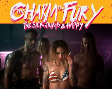 The Charm The Fury – Down On The Ropes (official video)