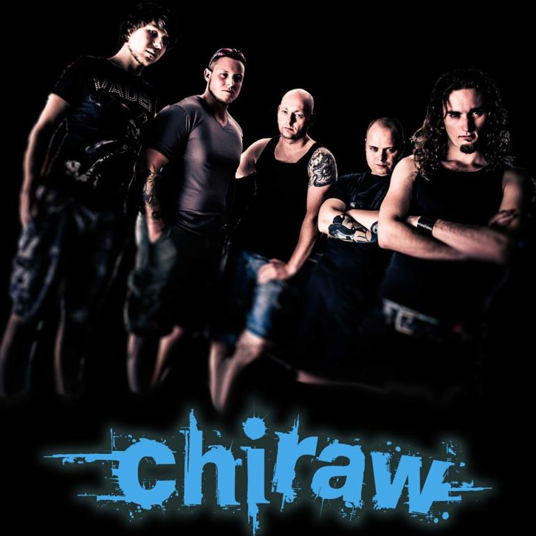 Chiraw | Second Sight (official video)