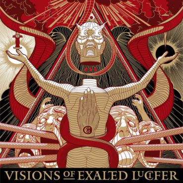 Cirith Gorgor – Visions Of Exalted Lucifer (album review) ★★★★☆