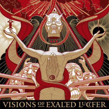 Cirith Gorgor – A Vision Of Exalted Lucifer (lyric video)
