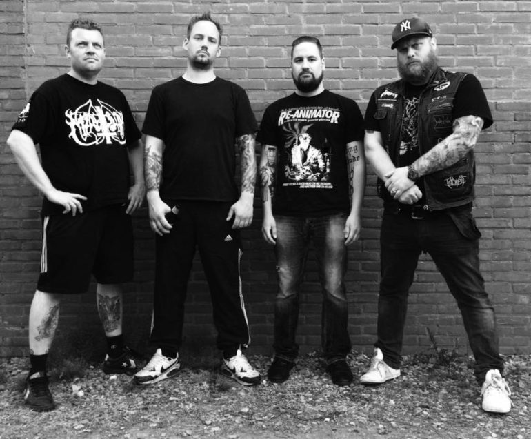 Coldblooded – The Great Lament (official video)