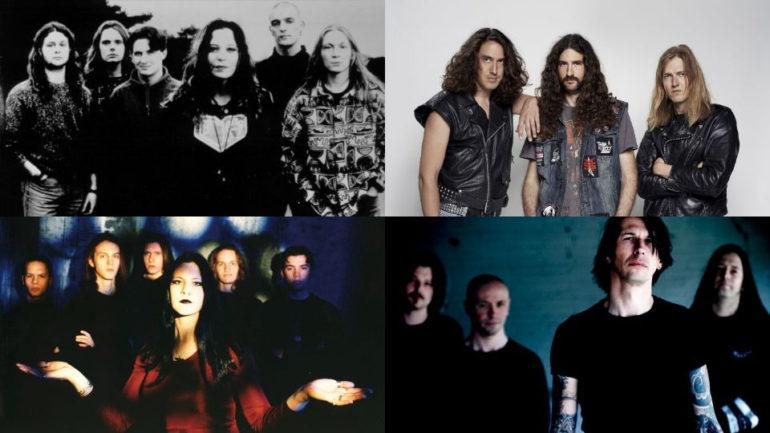 POLL: Which Dutch heavy band should do a reunion tour?
