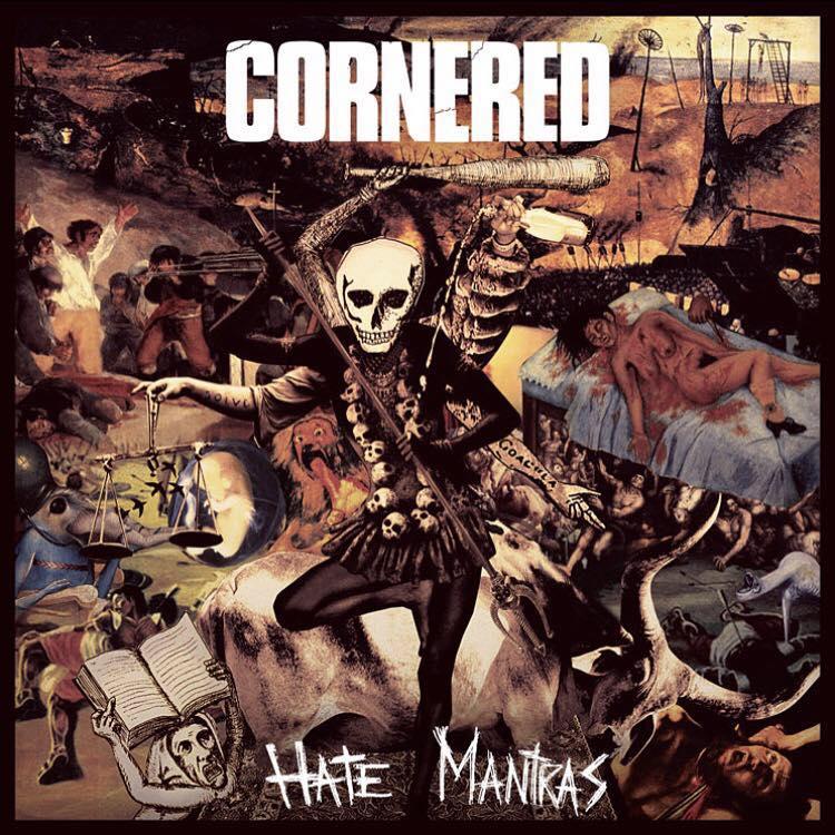 Cornered – Chosen Few (official video)