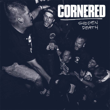 Cornered | Sudden Death (album review) ★★★☆☆