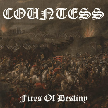 Countess – Fires Of Destiny (album review) ★★☆☆☆