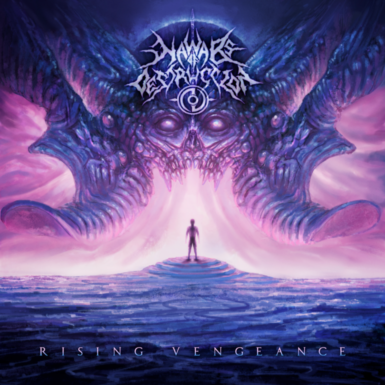Nawabs of Destruction – Rising Vengeance (Album Preview) ★★★★★