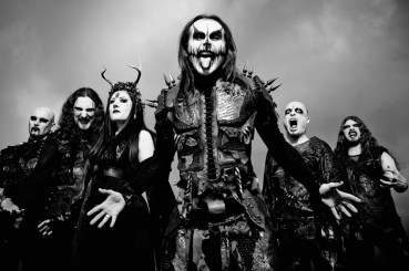 Dutch Heavy Music Quiz 2015 – Cradle Of Filth
