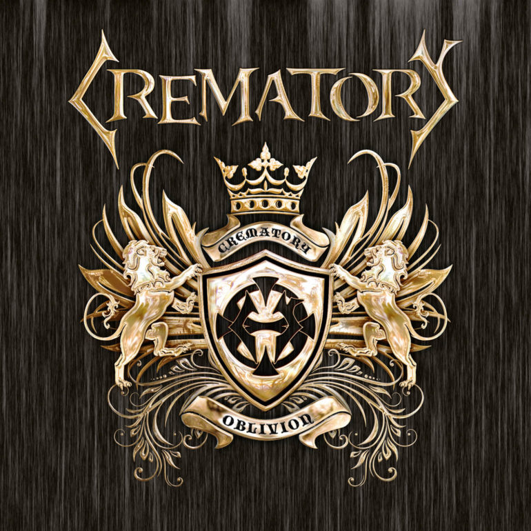 Crematory – Oblivion (album review) ★★☆☆☆