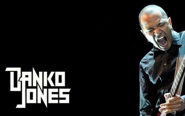 Dutch Heavy Music Quiz 2015 – Danko Jones